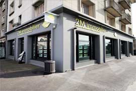 logo 2m immobilier